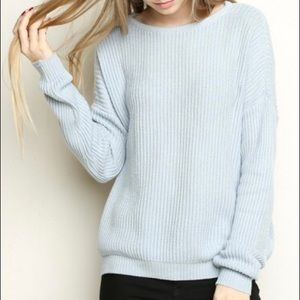 Brandy Melville // Ollie Sweater